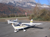 Sallanches Mont Blanc