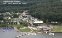 Barrage de Pareloup