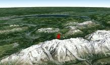 Glacier du Dôme du Goûter