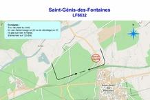 Saint Génis