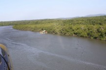 Hydrobase de Montsinéry