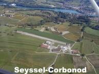 Corbonod Seyssel