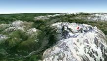 Glacier de Talêfre