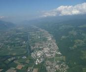 Grenoble Le Versoud
