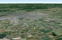 Dijon - Longvic