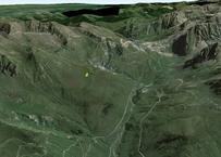 Plateau de Monhaillat